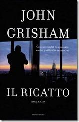 Romanzo - Il ricatto (2009) di John Grisham PDF Ita